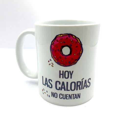 Taza Calorias
